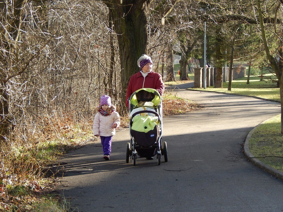 Double Jogging Stroller Reviews