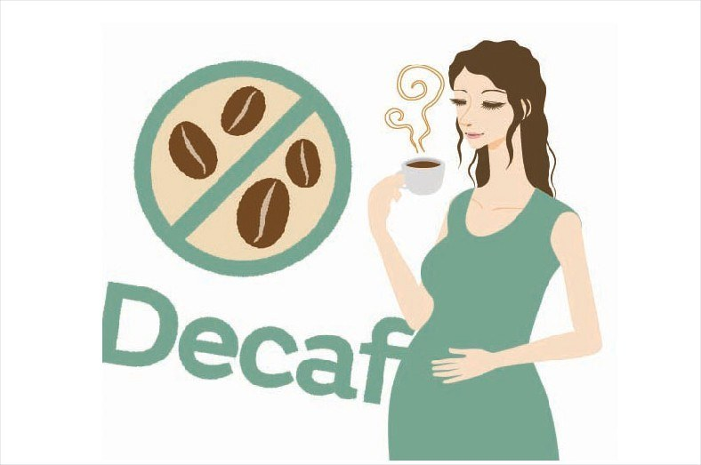 Should you avoid coffee when pregnant
