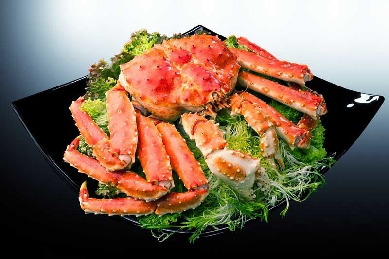 The first thing you must consider when planning to eat crabs while pregnant  is to choose the right kind of crabs. King crabs are your best choice  because ...