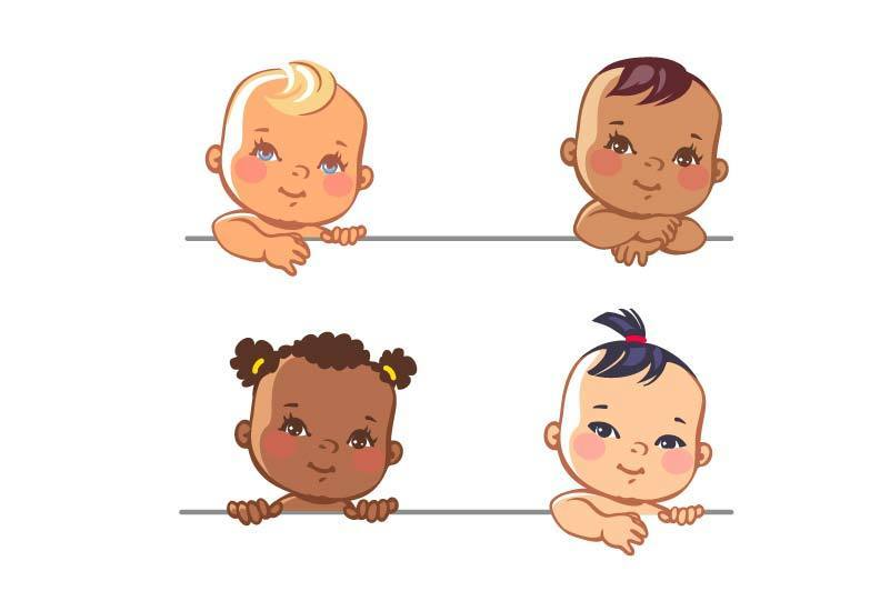 How Do I Know My Baby S Skin Color Facts On Baby Skin